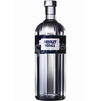 ABSOLUT Edicion Limitada Vodka Botella 70 cl