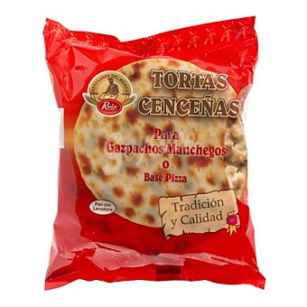Ruiz Torta gazpacho mini 180 g