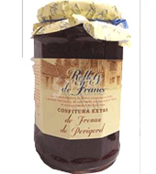 Reflets de France Confitura fresa 325 g