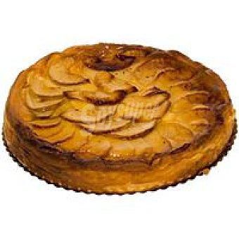 Dorleta Tarta de queso con manzana 1,300 kg