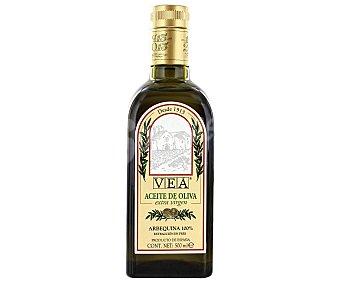 VEA Aceite de oliva virgen extra Botella de 500 mililitros