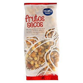 Medina Mezcla frutos secos y snacks 200 g