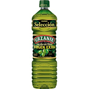 Urzante Aceite de Oliva Virgen Extra Botella de 1 l