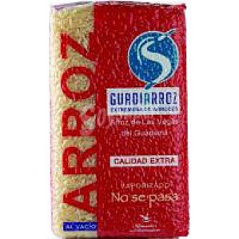 Guadiarroz Arroz largo Paquete 1 kg