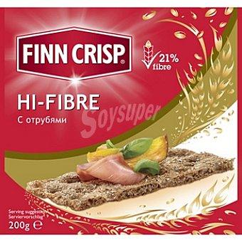 Finn Crisp Crackers Hi-Fibre Estuche 200 g