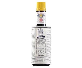 Angostura Amargo de Angostura (zumo de lima concentrado) Botella de 200 ml
