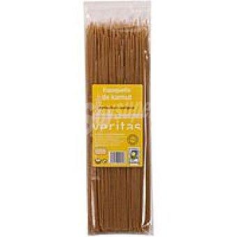 Veritas Espaguetis de kamut Paquete 250 g