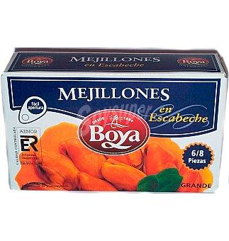 Boya Mejillones 6/8 63 g