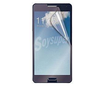 MUVIT Set de 2 protectores de pantalla Para Samsung Galaxy A5, 1 mate y 1 brillo
