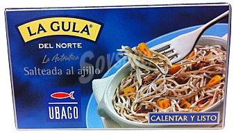 Ubago La gula del norte Lata 42 g escurrido