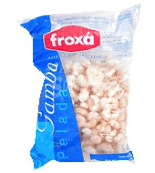 Froxa Gamba pelada nº1 31/50 750 g
