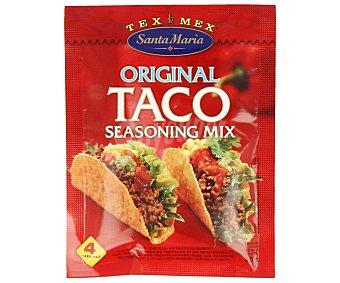 Santa Maria Taco seasoning mix 40g