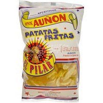 El Pilar Patatas fritas Bolsa 140 g