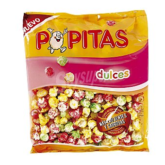 Popitas Borges Palomitas dulces 200 Gramos
