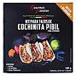 Kit para tacos de cochinita pibil Caja 540 g Gourmet Passion
