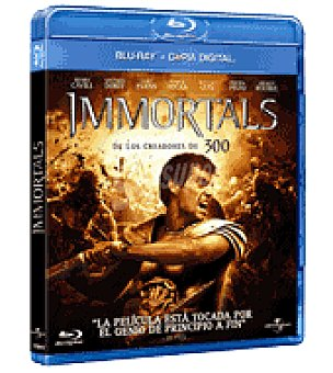 Immortals (br+copia digital)