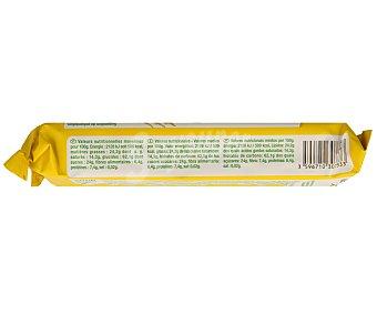 Auchan Bio Tortitas de Arroz con Chocolate Negro Ecológico 90g