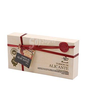 Carrefour Selección Turrón de Alicante 300 g.