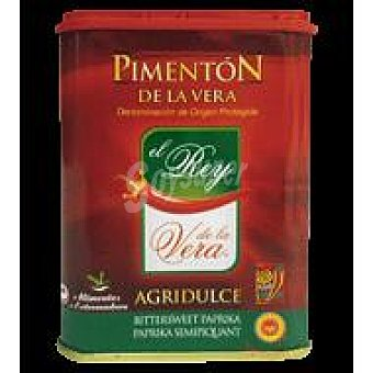 La Vera Pimentón agridulce De 75 g