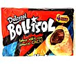 Pastelitos Bollisol Cacao 4unidades (300 g) Dulcesol