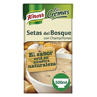 Knorr Knorr Crema de Setas del Bosque con champiñones 500ml 500 ml