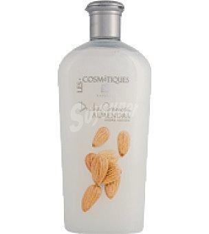Les Cosmetiques Gel de ducha cremosa de Almendra HP Bote de 400 ml