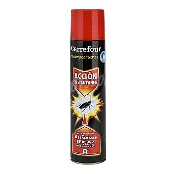 Carrefour Insecticida contra cucarachas 400 ml