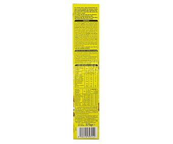Auchan Cereales con miel 375 gramos