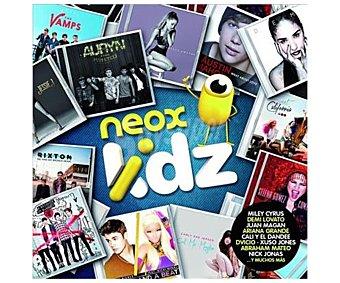 UNIVERSAL MUSIC Neox Kidz