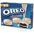 Galletas oreo bañadas chocolate blanco 246 g Oreo