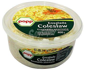 Popp Ensalada americana 400 gr