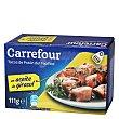 Tacos de potón en aceite de girasol 65 G 65 g Carrefour