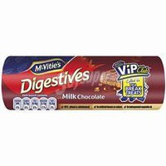 McVities Digestive Milk Choco Paquete 300 g