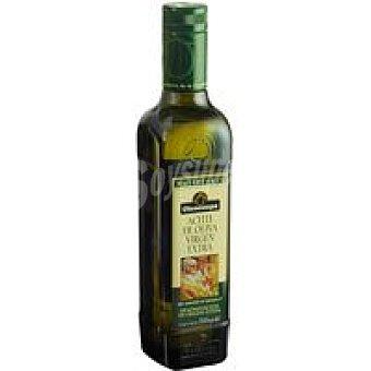 D.O. Estepa OLEOES. Aceite de oliva v. ext. Hoj. Botella 50 cl