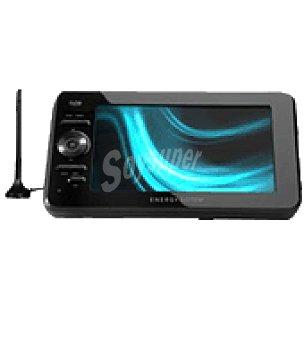 "Energy Sistem TV LCD7"" 1070 negro"