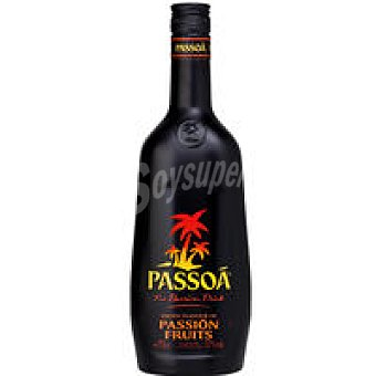 Passoa Licor Botella 70 cl