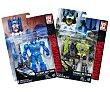Surtido de figuras transformables Transformers Gnerations Deluxe Titan 1 unidad Transformers