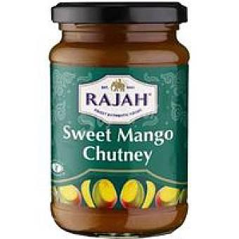 Rajah Mango Chutney dulce Tarro 340 g