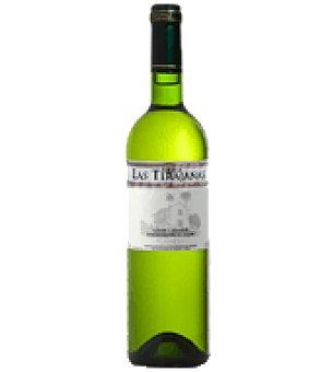 Las Tirajanas Vino blanco d.o. gran canaria 75 cl