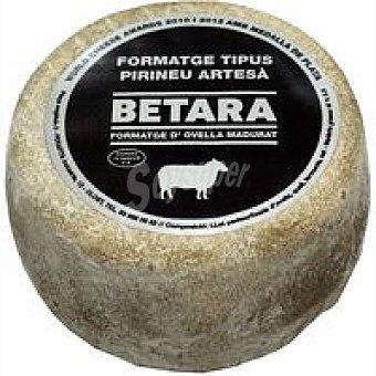BETARA Queso de oveja 500 g