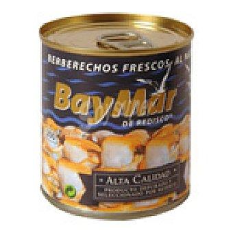 Baymar Berberechos Bote 185g