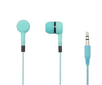 Qilive Auriculares tipo Intrauricular Q1585 863272 con cale, azul 863272 con cale, azul