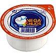 Queso fresco de cabra elaborado con leche pasteurizada Envase 250 g Vega e Hijos