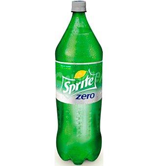 Sprite Refresco de lima limón zero  Botella 2 l
