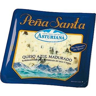 ASTURIANA PEÑA SANTA Queso azul cuña 100 g 100 g