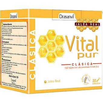 DRASANVI Vitalpur Clásica Jalea real envase 300 ml Envase 300 ml