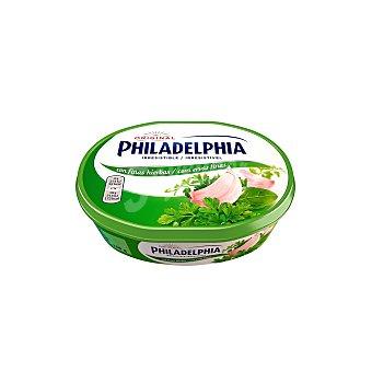 Philadelphia Queso para untar a las finas hierbas Tarrina 150