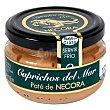 Paté de necora Tarro 110 gr Caprichos Del Mar