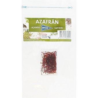 Hipercor Azafrán en rama Caja 1 g