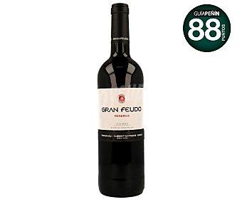 Gran Feudo Vino Tinto Reserva Navarra Botella 75 cl
